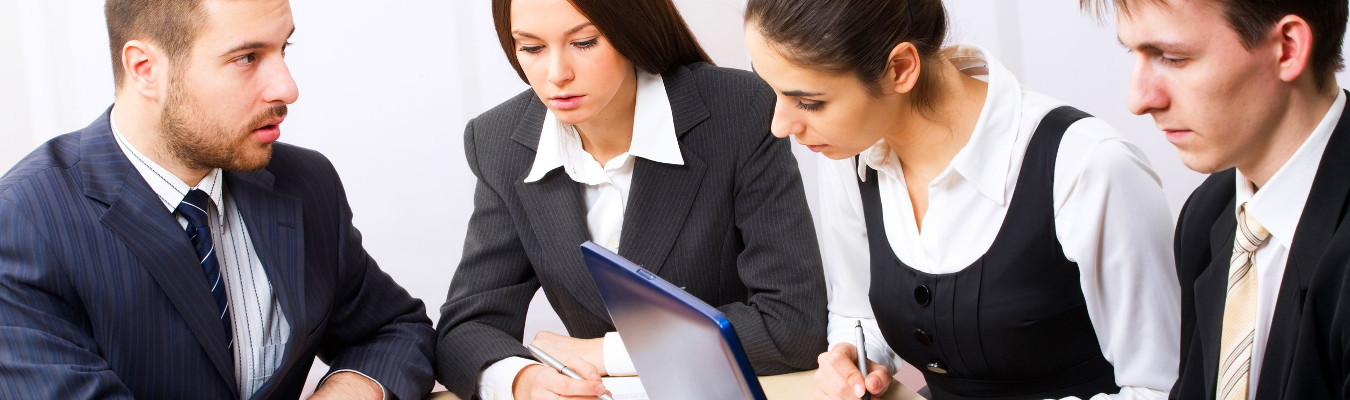 Efficient team of highly qualified writers with wide experience of working in international and cross-functional teams