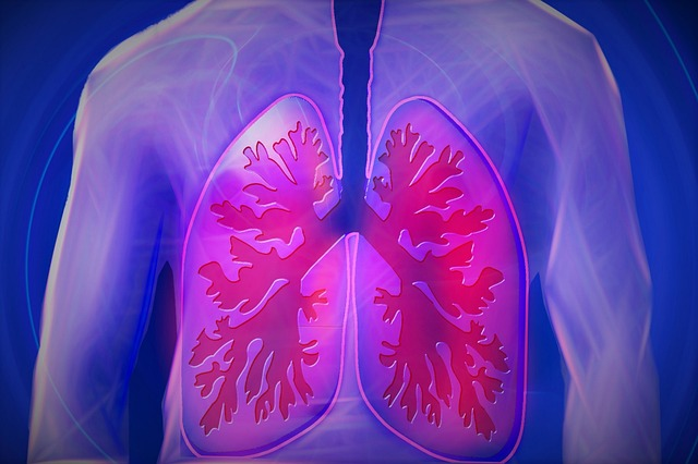 Aspirin can reduce air pollution effect on lungs